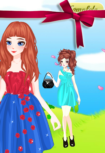 Superstar Girl Fashion DressUp