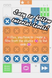 Flux: Flow Puzzle Screenshot 5
