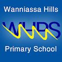 Wanniassa Hills Primary School icon