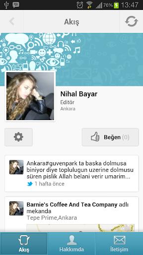 Nihal Bayar