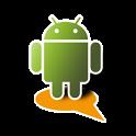 Robot View Free icon