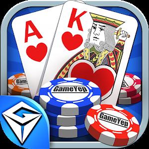 GameYep Poker - Texas Holdem app for android