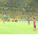 World Cup Brazil LiveWallpaper icon