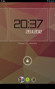 ClockQ Premium- screenshot thumbnail