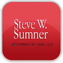 Steve W. Sumner – Attorney at logo
