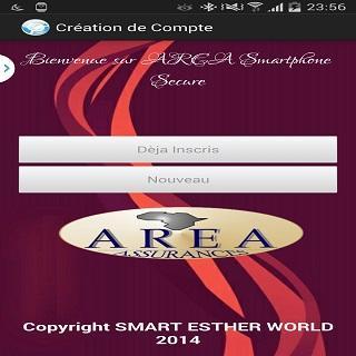 AREA SMARTPHONE SECURE