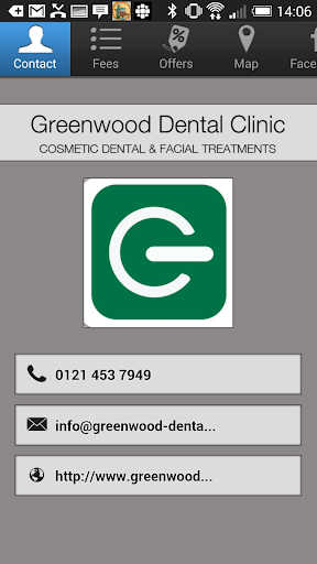 Greenwood Dental Clinic