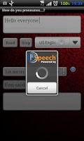 Screenshot of How do you pronounce...?