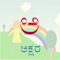 Kannada Alphabets logo