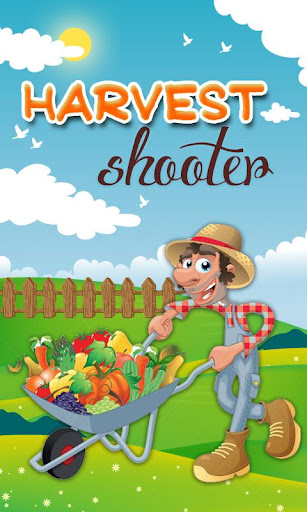 Harvest Shooter