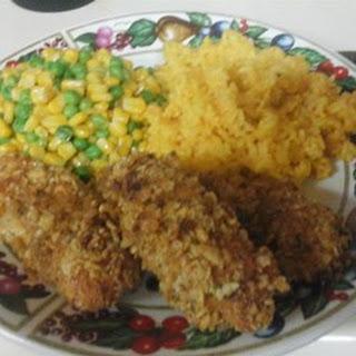 Chicken a la Mayo