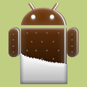 Ice Cream Sandwich News icon