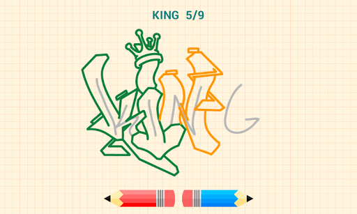 How to Draw Graffitis 5.0 screenshots 10