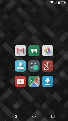 Lumos - Icon Pack