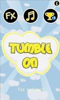 Screenshot of Tumble On
