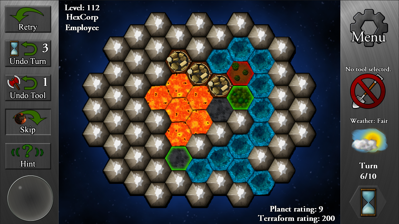 Terraform - screenshot