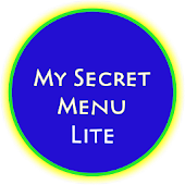 My Secret Menu Lite