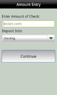 e-deposit - screenshot thumbnail