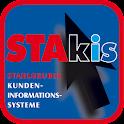 STAkis icon