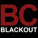 BCBlackout logo