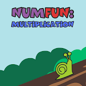 NumFun - Multiplication