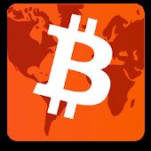 Bitcoin Map