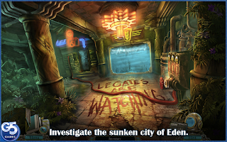 Screenshot of Abyss: The Wraiths of Eden