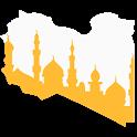 أذان ليبيا icon