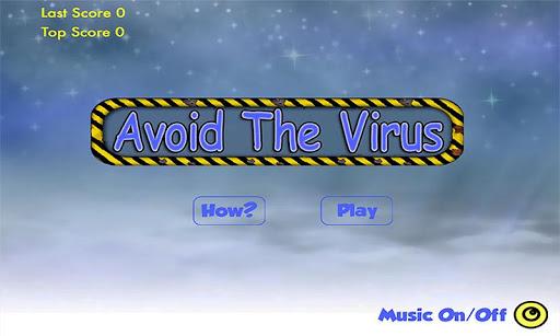 Avoid The Virus Attack FREE