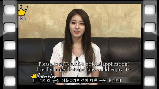 TARA Official [JIYEON 3D]- screenshot thumbnail