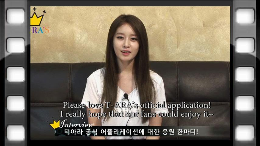 TARA Official [JIYEON 3D] - screenshot