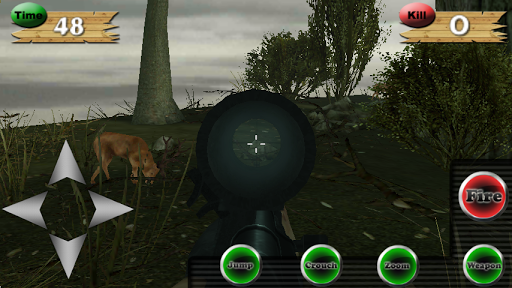 【免費動作App】Assault Sniper Action-APP點子