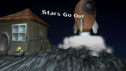 【免費休閒App】Stars Go Out-APP點子