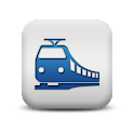 Chennai TrainDroid logo