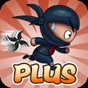 Yoo Ninja Plus logo