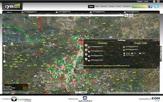 Screenshot of gr8signal