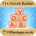 11+ Vocabulary Builder Lite icon