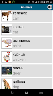 Learn Russian - 50 languages - screenshot thumbnail