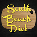 South Beach Diet recipes icon