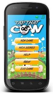 Tap That Cow
