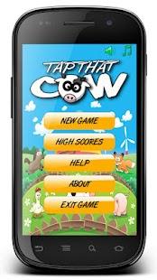 Tap That Cow- screenshot thumbnail