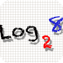 Log Calculator icon