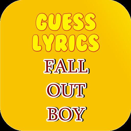 Guess Lyrics: Fall Out Boy
