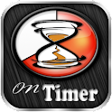 ON Timer icon