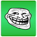 RageTrollFace stickers icon