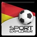 Bundesliga Explorer logo