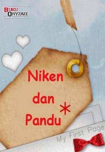 Novel Cinta Niken dan Pandu