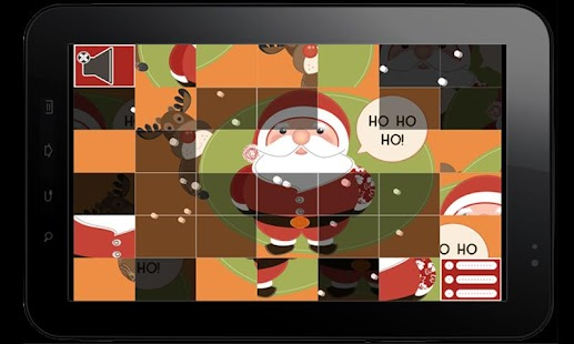 Puzzle Kids X-MAS - screenshot thumbnail