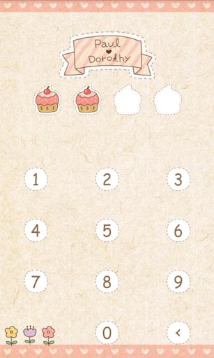 玩個人化App|Paul & Dorothy(cutie sticker)免費|APP試玩