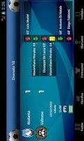 Screenshot of Serie A Calcio